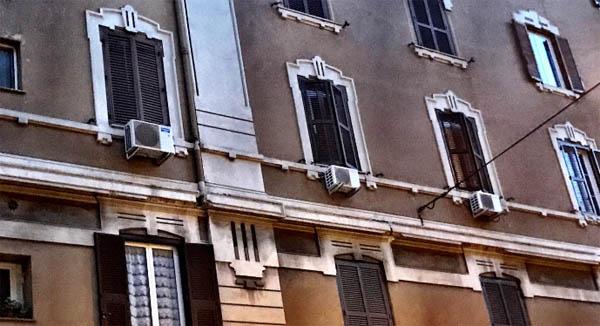 Condizionatore montato sotto la finestra condizionatori - La finestra biz opinioni ...