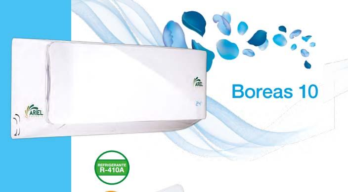 Condizionatori Ariel Energia Prezzi E Prove Condizionatori